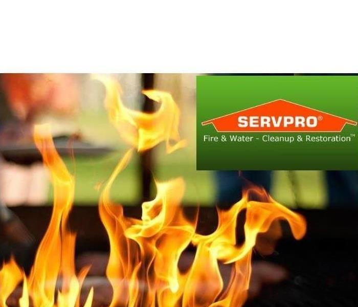 Fire Damage Fire Safety Info. From SERVPRO of Woodland Hills