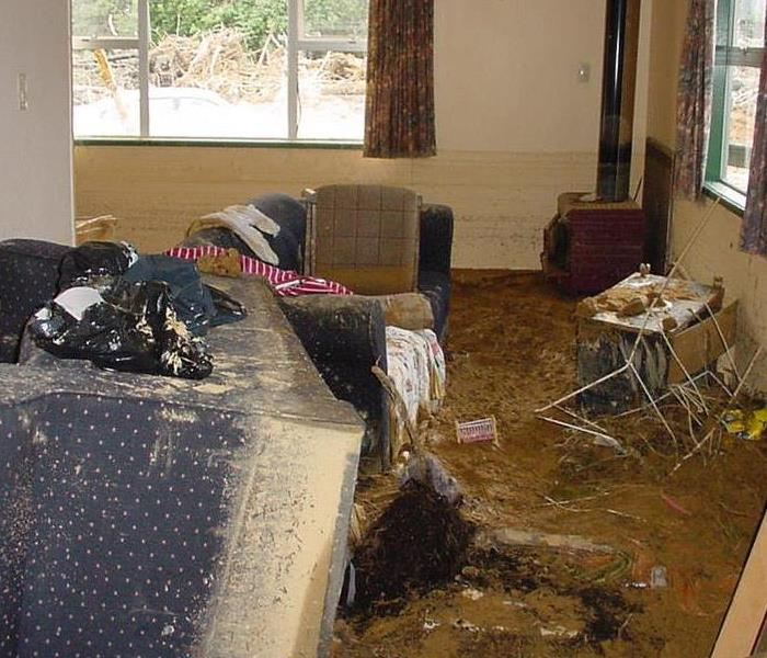 Water Damage  SERVPRO of Woodland Hills Water Damage Tips