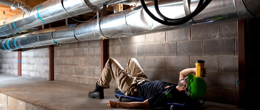 Woodland Hills, CA airduct cleaning