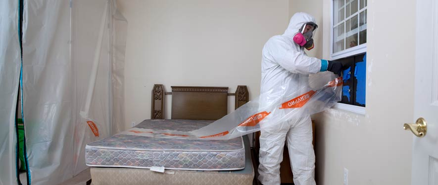 Woodland Hills, CA biohazard cleaning